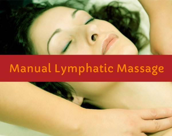 Sublime Lymphatic Massage