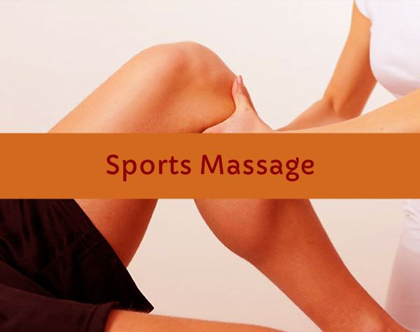 Sublime Sports Massage